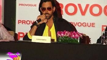 Videos : Hrithik replaces Saif