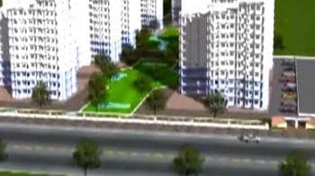 Video : Ghaziabad: SVP Builders' Krishna