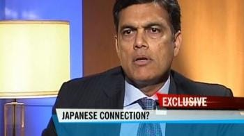 Video : Sajjan Jindal speaks about JSW Energy IPO