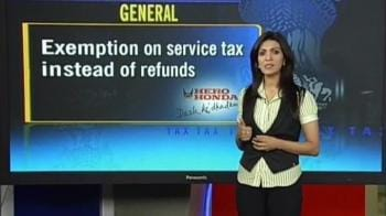 Video : What exporters want from this budget?