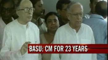 Video : D Raja: Basu was the finest communist leader