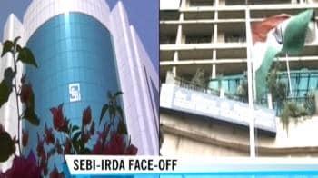 Video : Apex court to resolve Sebi-IRDA ULIPs row