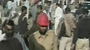 Video : Lahore blast: 11 dead, 61 injured, 29 critical