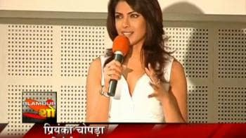Videos : Revealed: Priyanka Chopra's secret