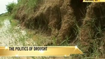 Video : The politics of drought