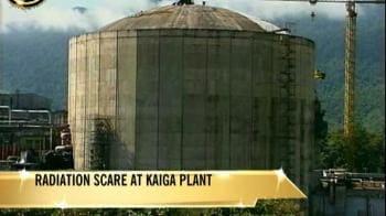 Video : Karnataka: Radiation exposure an insider's job?