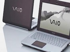 Review: Sony Vaio W netbook
