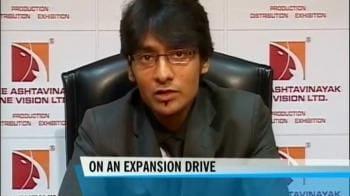 Video : Ashtavinayak looking beyond cinemas