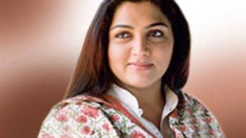 Khushboo pre-marital sex comments: All cases dismissed