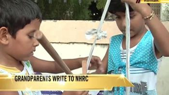 Video : Rohtak child crusaders still in orphanage
