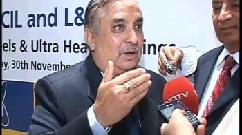 Video : Kaiga plant security not breached: S K Jain