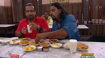 Video : Hungry in Bikaner?