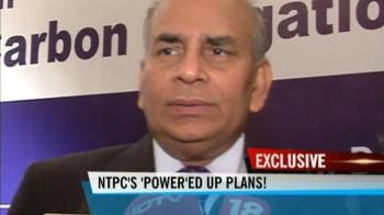 Video : NTPC spinning a growth story