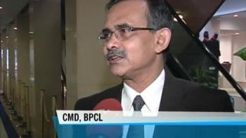 Video : Late slide leaves Sensex 155 points lower