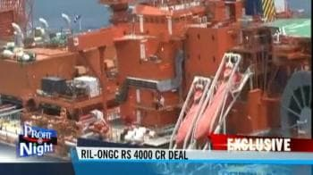 Video : ONGC, Reliance in talks for sharing of rigs