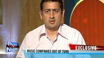 Video : Music firms suffering over multiplex-producer spat