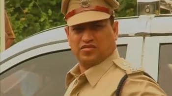 Video : Gujarat top cop arrested for Sohrabuddin case