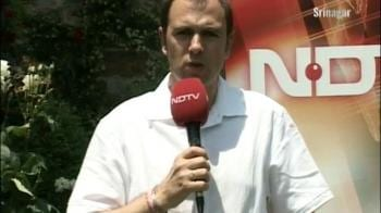 Video : Trends in J&K are positive for UPA: Omar
