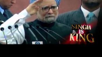 Video : Deja vu. Singh is King