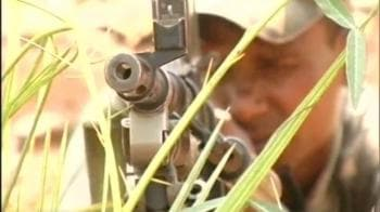 Video : Naxals unleash terror, Buddha for action