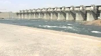 Video : NDTV expose: Ban on dam violated