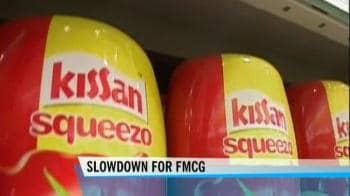 Video : FMCG faces agri-inflation blues