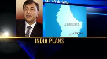 Video : ArcelorMittal swings back to profit in Q1