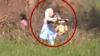 Video : Village head shot dead in Uttar Pradesh