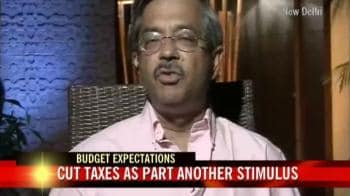 Video : It will be an intriguing budget: Genpact CEO