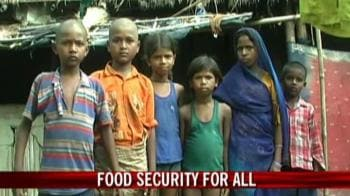 Video : Will the UPA introduce the National Food Security Act in the Budget?