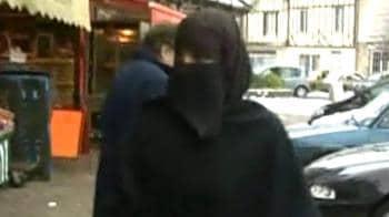 Video : Total burqa ban in Belgium by June