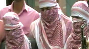 Video : Congress leader inadvertently helped terrorists