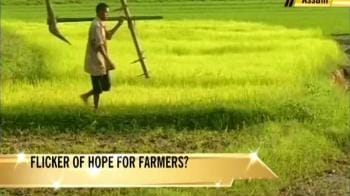 Video : After drought, floods worry Assam