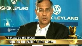 Video : What's the mood down South post-Budget?