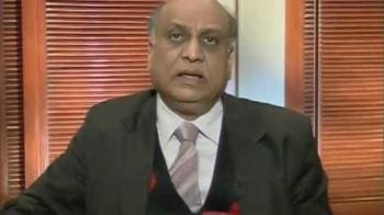 Video : Shree Cements chairman on Q3 numbers