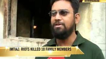 Video : Revisiting the Gulbarg massacre