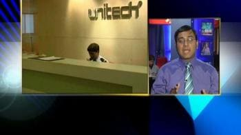 Video : Unitech's telecom arm ready to launch services