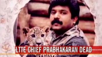 Video : Prabhakaran: An obituary