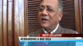 Video : 'Brand Air India should be revived'