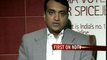 Video : SpiceJet Q3 results