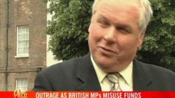 Video : Outrage as British MPs misuse funds
