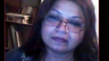 Video : Spy Madhuri sent to 14-day judicial custody