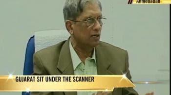 Video : Gujarat SIT under the scanner
