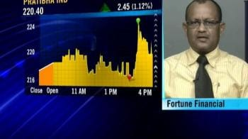 Video : More upside in store?