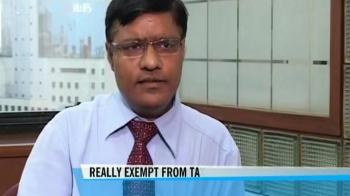 Video : Govt support to New Pension Scheme
