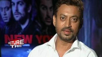 Video : In conversation with Irrfan Khan