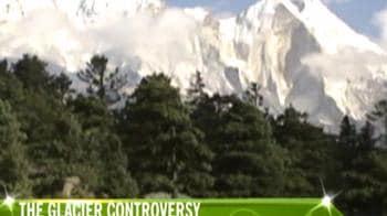Video : UN body regrets Himalayan blunder