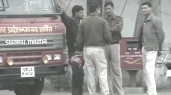 Video : Curfew on in Bareilly for 14th day; no fresh violence