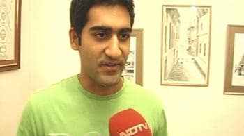Video : Family wishes luck to Chandhok