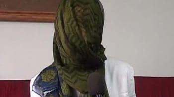 Video : Goa: Russian girl accuses politician of rape